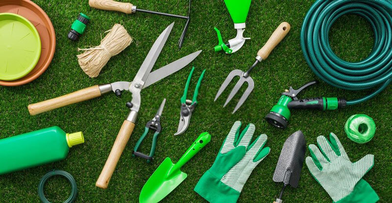 Best Essential Gardening Tools For Your Gardening(Electric And Manual)
